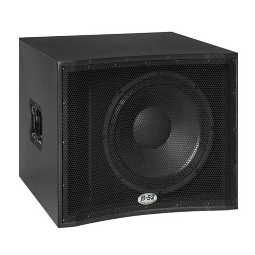 b52 matrix 2000 subwoofer. Black Bedroom Furniture Sets. Home Design Ideas