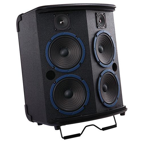 Roland Ba330 Portable Digital Pa Speaker System