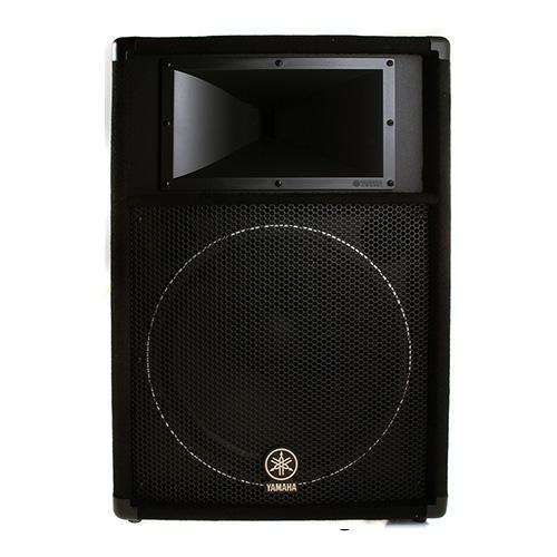 Yamaha s115v 2way speaker system for Yamaha speakers system