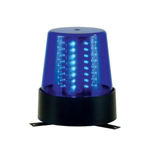 American Dj Blue Beacon Siren Lighting