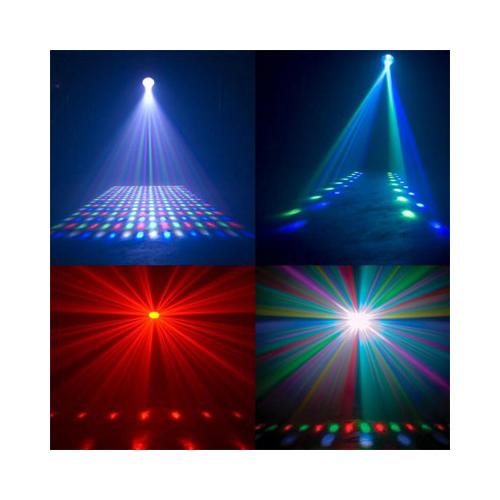 American DJ Revo 4 Moonflower Effects Lighting  sc 1 st  SoundandVideoRentals.com & American DJ Revo 4 Moonflower Effects Lighting ...