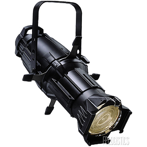 Etc Source 4 750w Ellipsoidal Black Edison