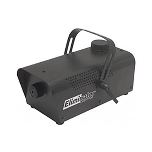 eliminator fog machine
